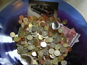 wie kommt man schnell zu viel geld